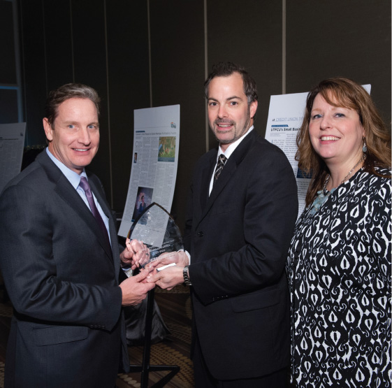 credit union trailblazer awards