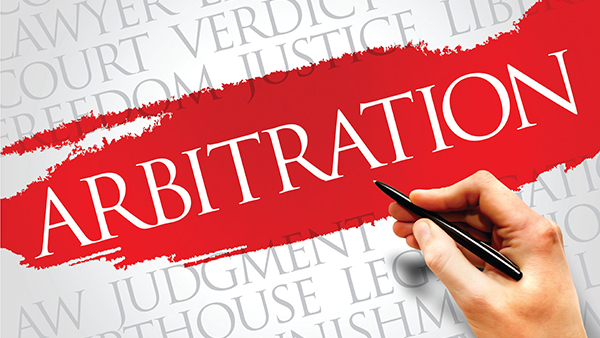 Credit Unions Debate Arbitration Rule