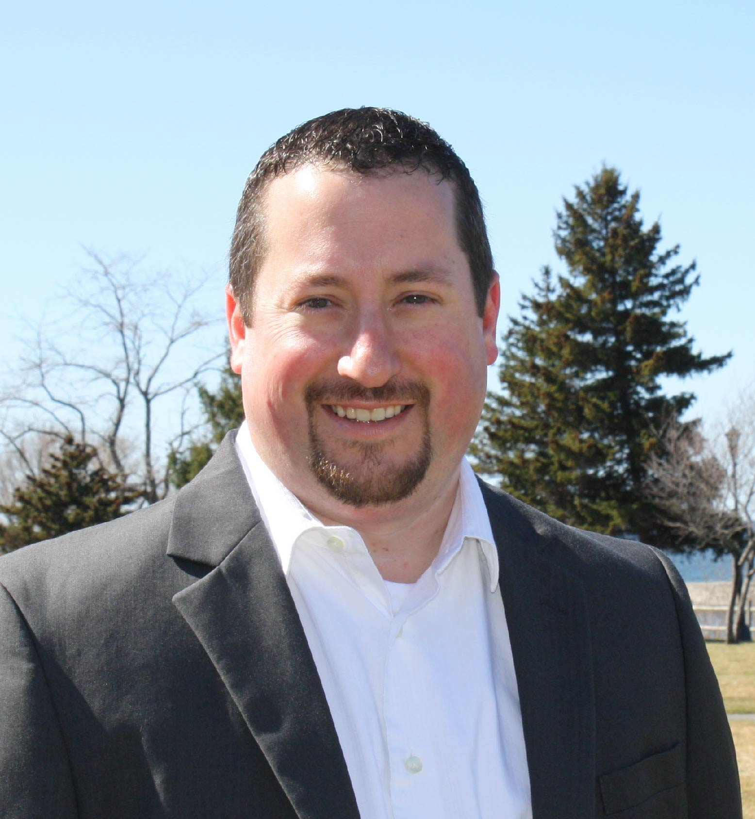 Brian Cummings, Vice President Branch Operations, Oswego County FCU