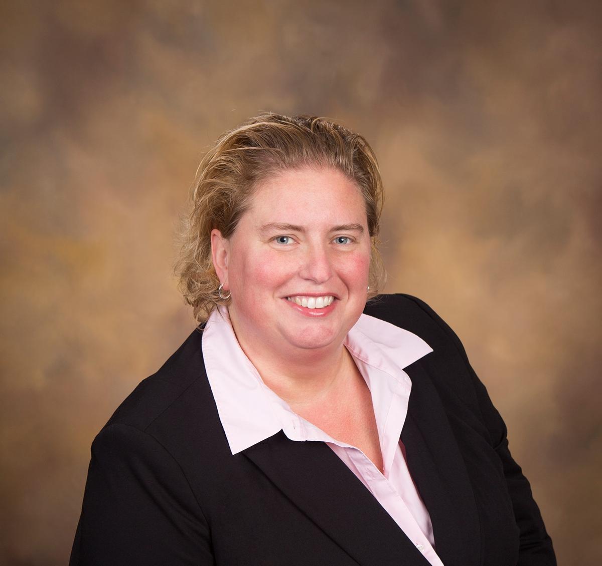 Melissa Domingues, CFO, MobilOil CU